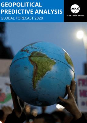 Geopolitical Analysis