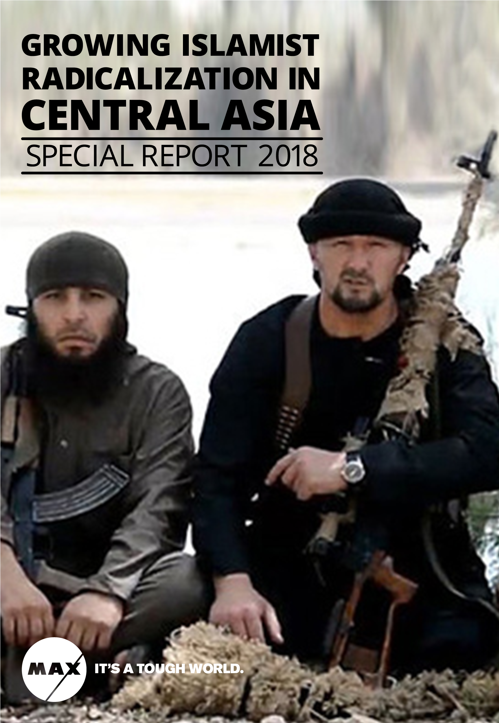 Growing Islamist Radicalization in Central Asia