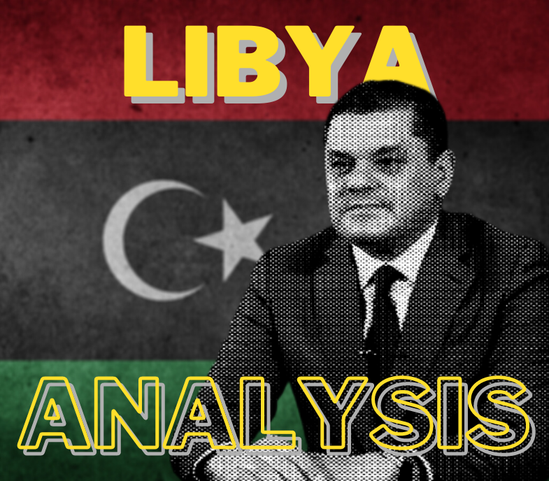 New unified interim government to face challenges, security situation in country to remain largely static over coming months - Libya Analysis  MAX-Security new